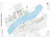 Plan limites urbaines
